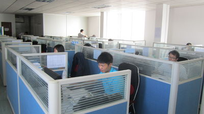 China Guangzhou CSZY Lab System Co., Ltd.