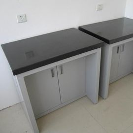China Durable Chemical Laboratory Furniture , Lab Bench Furniture Color Optional supplier