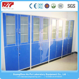 Economic Tall Lab Storage Cabinets , Pharmaceutical Storage Cabinet