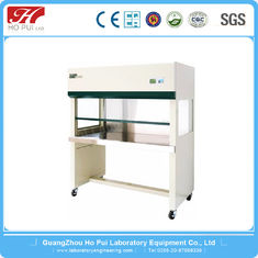 High Temperature Resistant Clean Room Bench Stainless Steel Open Type Worktop