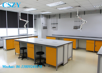 Biology Laboratory/Medical Side Bench/Central Bench Lab Furniture Manufacturer