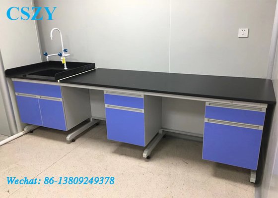 Factory supply modern lab equipment school chemistry laboratory furniture