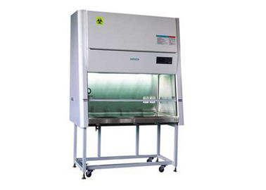Professional Intelligent Hospital Lab Furniture , Microbiological Safety Cabinets