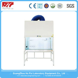 Professional Class II A2 Biological Safety Cabinet LCD Dispaly For Hospital