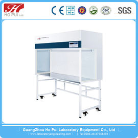 Cold Rolled Steel Biological Safety Cabinet Single Face UV Lamp For Two Person